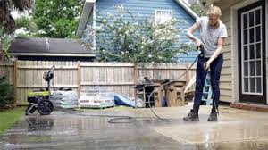 Tips on Pressure Washing Your House