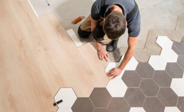 Check Your Quote Before YOu Get New Flooring